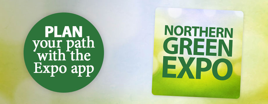 The Northern Green Expo App is all-new!