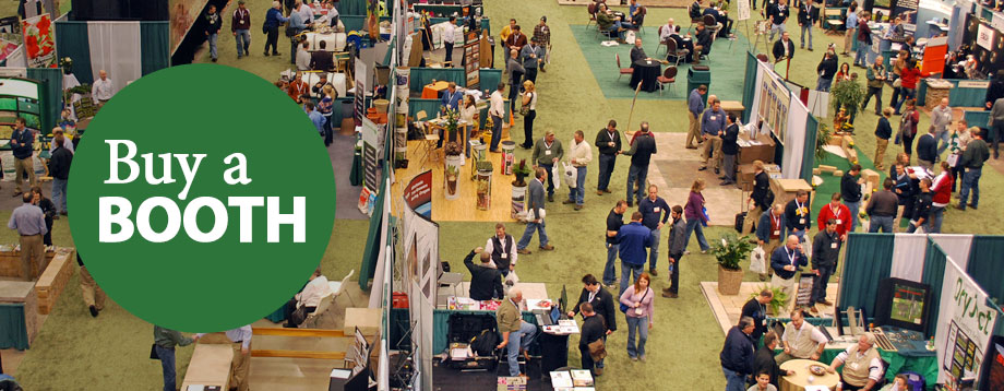 Buy a tBooth at the Northern Green Expo January 14-16, 2015 Minneapolis Convention Center